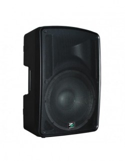 "Cassa acustica amplificata 10"" bluetooth e mp3 integrato"