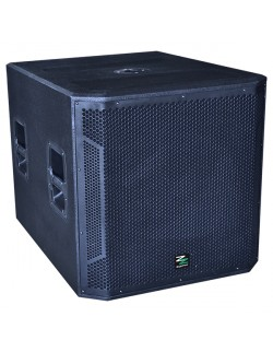SUBWOOFER AMPLIFICATO 18""